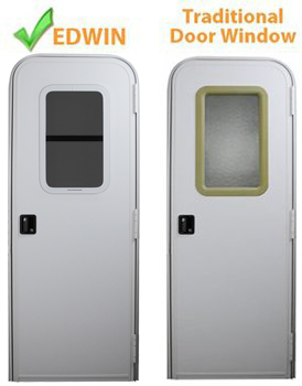 & RV Entry Doors