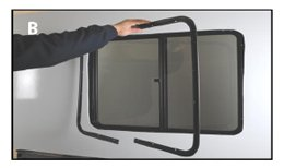 Rv Replacement Window Measuring Guide