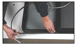 RV Window Installation Guide